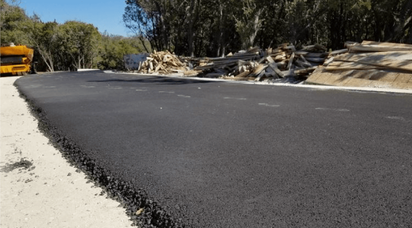Commercial Paving Wilmington NC 3